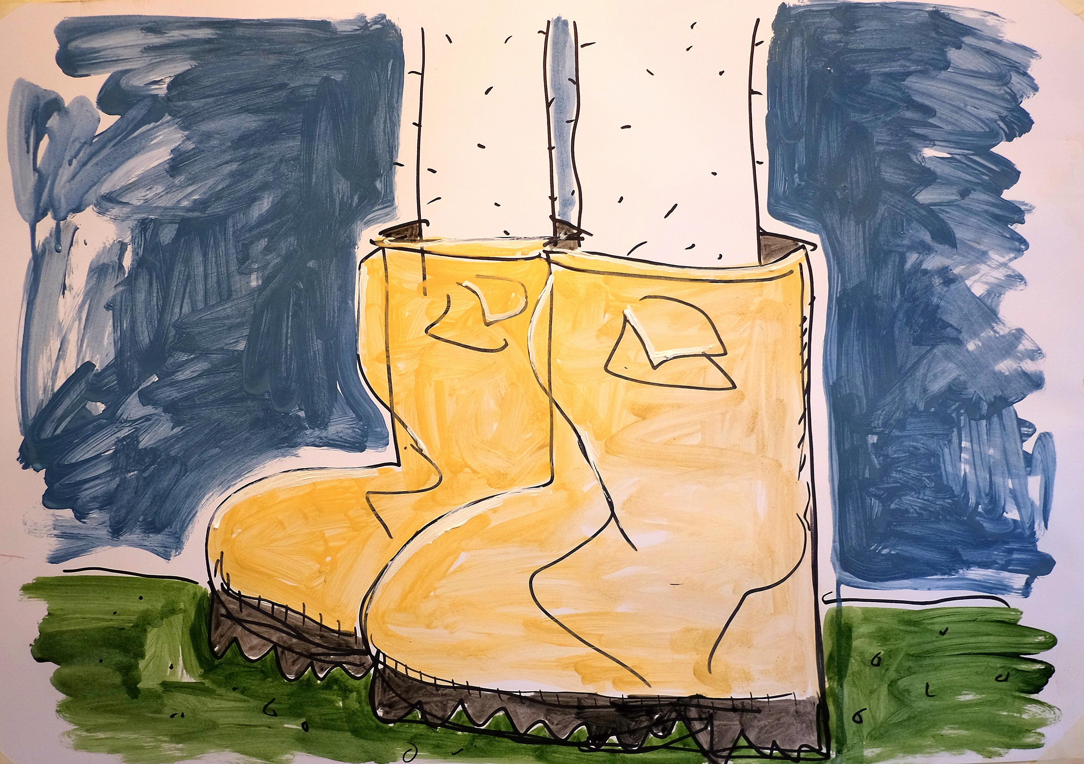 boots crop