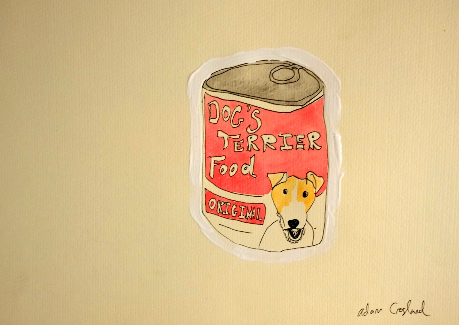 dogs-terrier-food