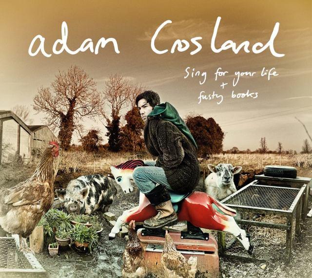 adam sing