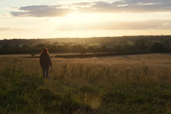 laura sunset