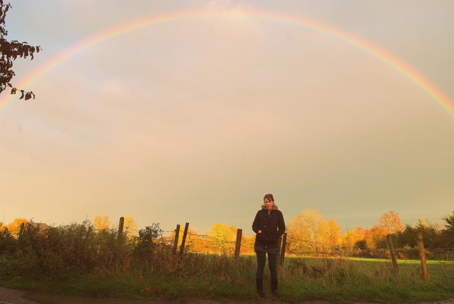 laura rainbow