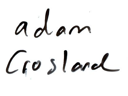 Adam Crosland