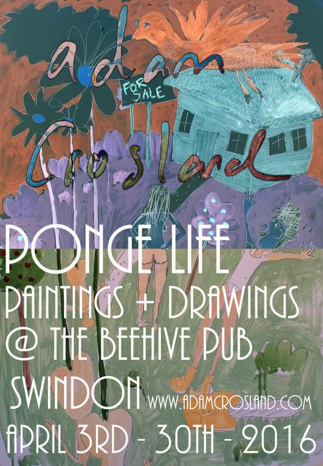 Ponge Life